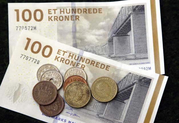 High earners benefit most from Danish tax plan: thinktank