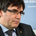 Puigdemont to face court in Germany after arrest at Danish border