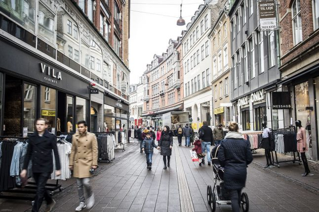 Denmark's upswing will fizzle out without more workers: DI