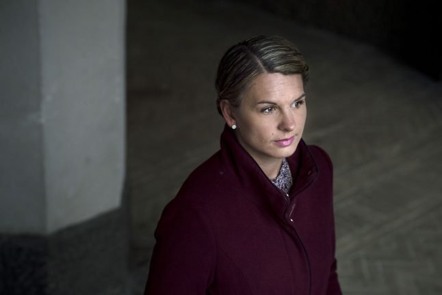 Denmark's female politicians subjected to online abuse