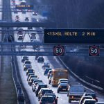 Here are Denmark's longest commutes