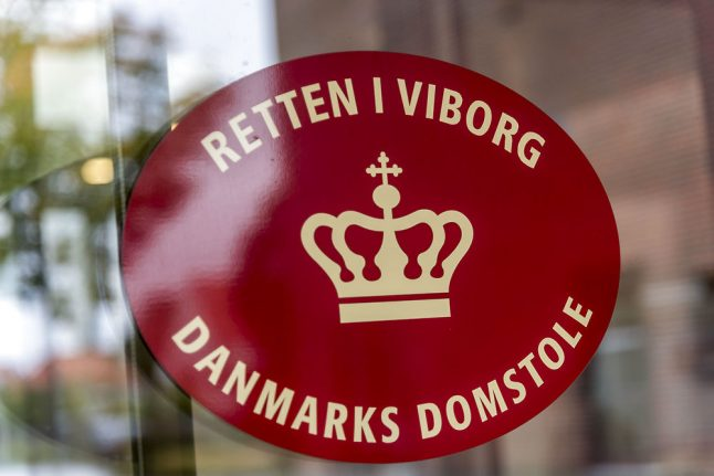 Denmark to deport priest to US after finding him guilty of sexually assaulting minors
