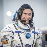 Could Danish astronaut be heading for new lift-off?