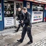 Denmark gang member accused of attempting to kill cyclists