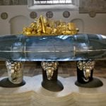 Queen Margrethe II's tomb now ready and waiting: Danish court