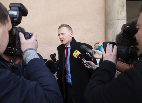 Life term sought for Danish submariner over death of journalist