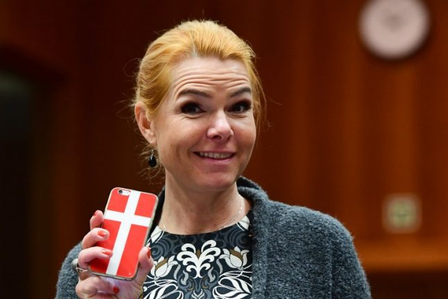 Danish minister: Muslims shouldn't work during Ramadan, it's dangerous for society