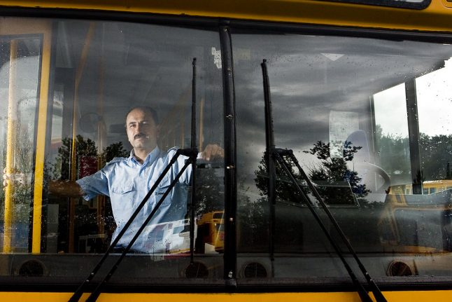 'No problems' with fasting Muslim colleagues: Danish medic, bus company