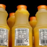 Denmark to extend recycling system to juice bottles from 2020
