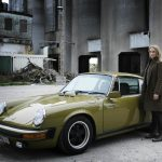 The Bridge's Porsche 911 to be auctioned for charity