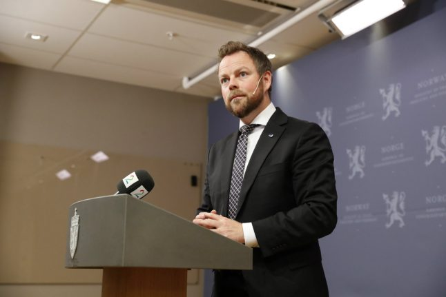 Price was right for SAS: Norway minister on airline sale