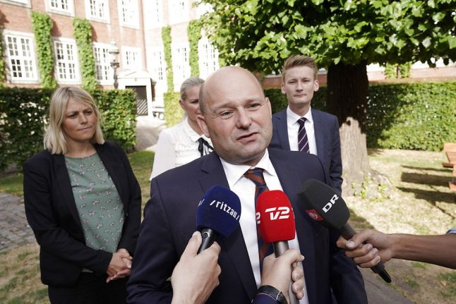 Youth crime board will try Danes as young as ten years old