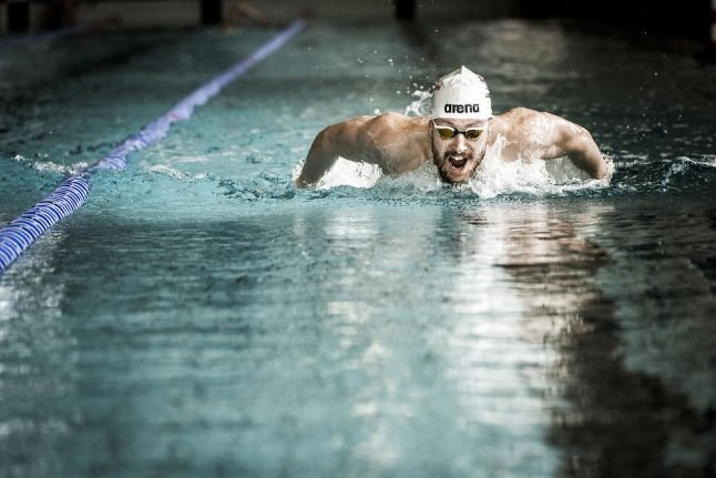 Sports-crazed Faroe Islands' quest for Olympic recognition
