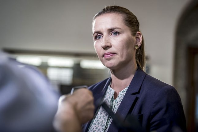 Social Democrats go it alone in break with allies over immigration
