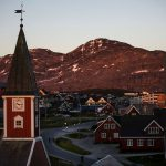 Greenland forgets to raise Danish flag on Constitution Day