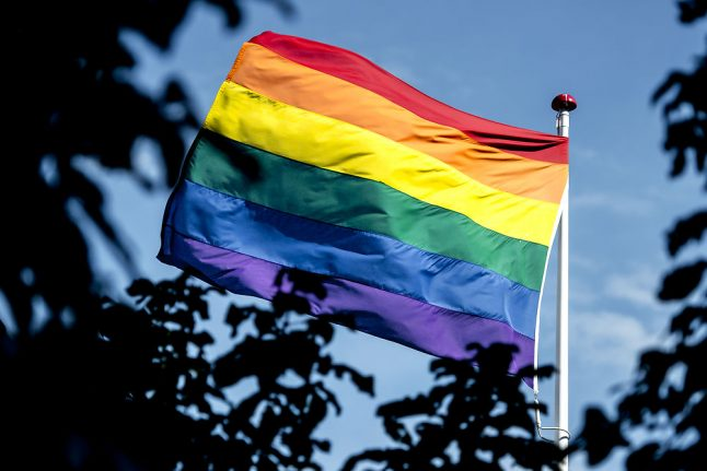 Danish government could allow legal sex change for young transgender people