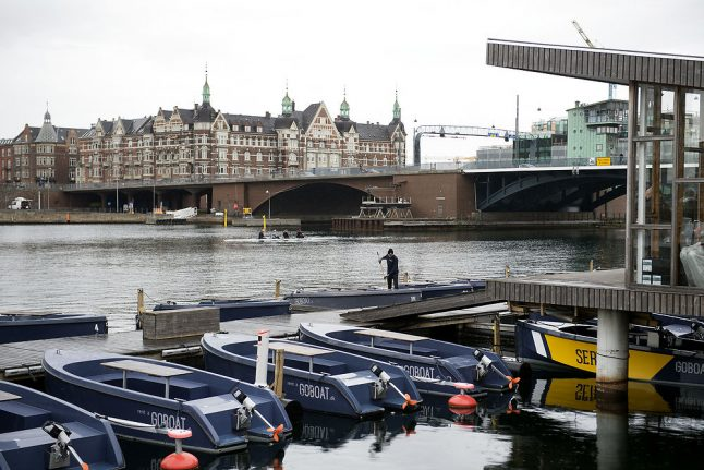 Danish high court increases sentence for driver in fatal jetski accident