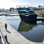 Aalborg bans bathing at harbour pool after rat discovery