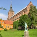 Are Danish cities older than previously thought?
