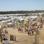 Two women report sexual assault at Roskilde Festival