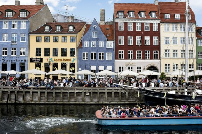Ten of Denmark's most 'Instagram-able' places