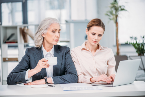Danes are retiring from work later than ever: study