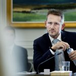 'Completely detached from fact': Danish finance minister criticises US media after Fox broadside