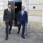 Denmark's foreign minister wants close relationship with UK after Brexit