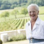 Support of public helped Denmark's Queen Margrethe cope with grief