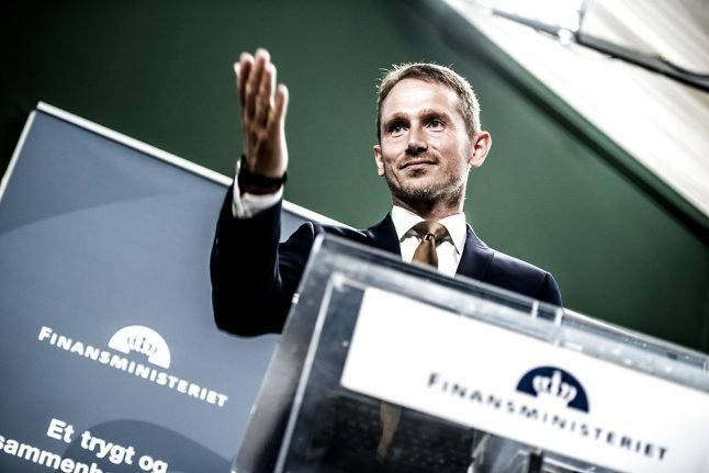 Here's what we know about Denmark's 2019 budget