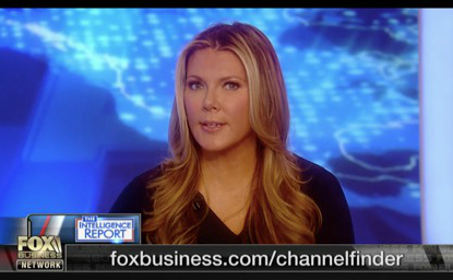 Fox Business host responds after criticism of Denmark claims