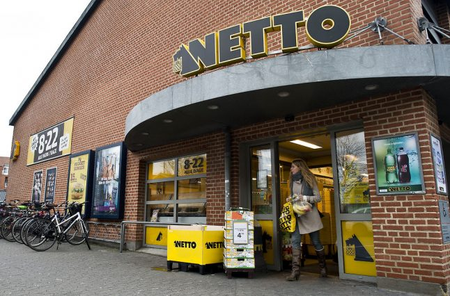 Cigarette sales down after packets placed out of sight: Danish supermarket
