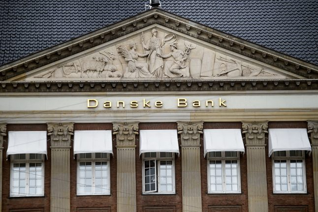 What you need to know about Danske Bank's mushrooming money laundering scandal