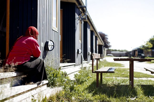 Thousands of rejected Denmark asylum seekers unaccounted for