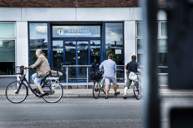 Unemployment insurance curbs could create administrative jam for internationals in Denmark