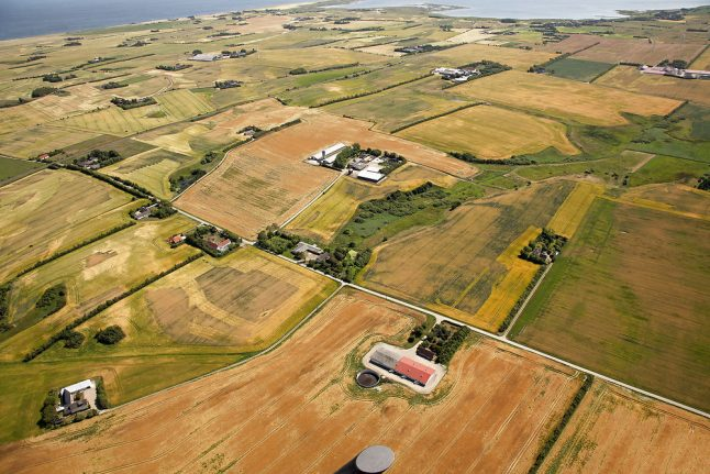 Western Denmark rumbled by 'noticeable' earthquake