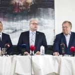 Denmark takes steps to safeguard election against foreign influence