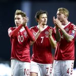 Denmark to field full-strength national team against Wales but dispute continues