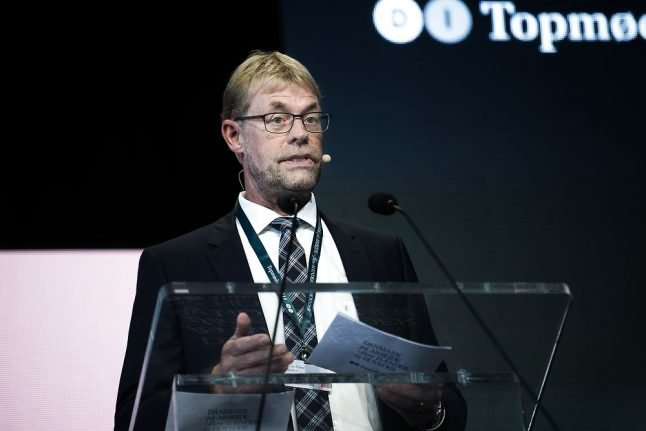 Denmark must be better at selling itself to foreign talents: CEO