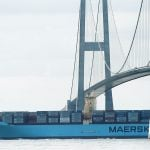 Danish shipping firm tests Russian Arctic route