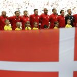 Could Denmark cancel international matches over player contract row?