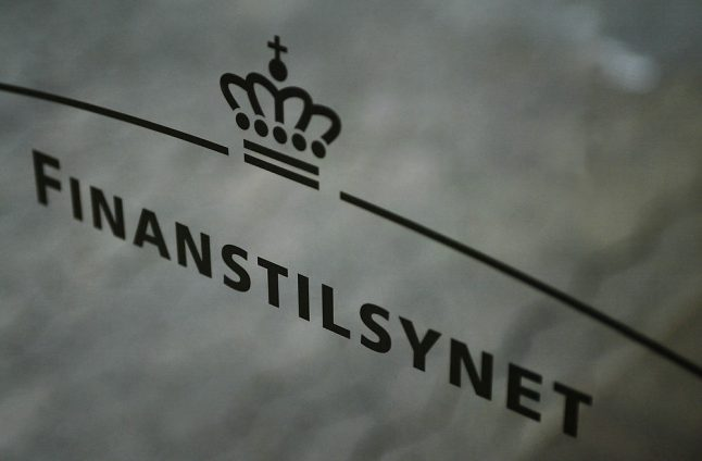 Danish financial authority failed to use strongest measures against banks: report