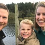 'Moving to Denmark helped me focus my skills on behaviour change'