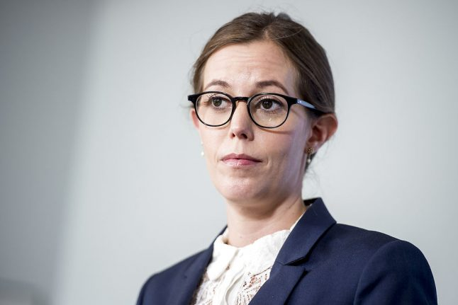 Danish social agency freezes payouts after embezzlement scandal