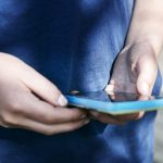 Schools in Denmark favour rules on mobile phones