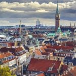 Copenhagen named world's top city to visit by Lonely Planet