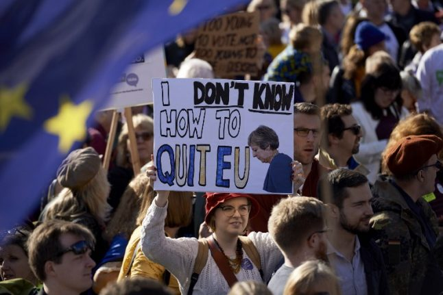 OPINION: It's time to ring-fence citizens rights before Brexit