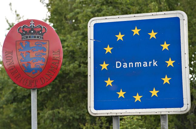 Most Danes satisfied with EU membership, would vote against leaving: survey