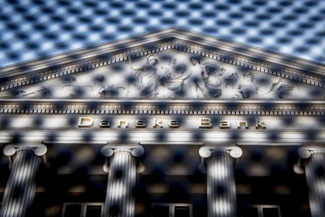 Danske Bank forbade whistleblower from going to police: lawyer