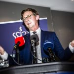 Denmark vows to recover billions stolen in tax fraud